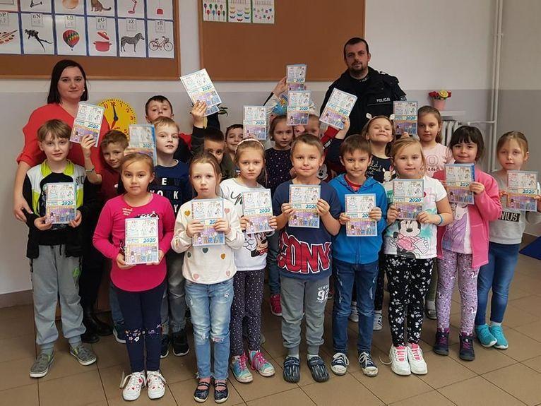 Gmina Żarów: Kalendarz ucznia