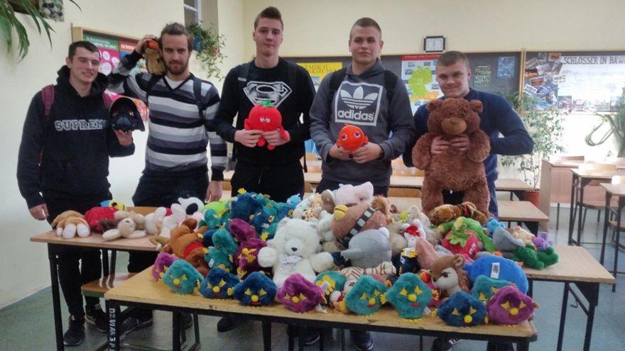 Świdnica: Akcja charytatywna