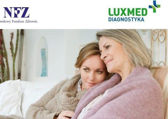 Żarów: Mammografia w Żarowie