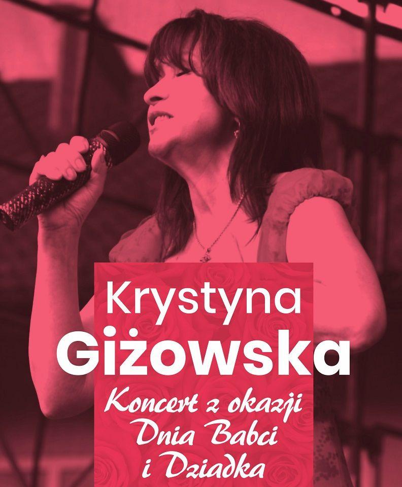Świdnica: Zaśpiewa Giżowska