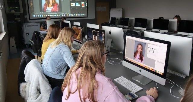 Strzegom: Uczniowie na warsztatach