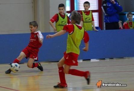 Świdnica: Udany turniej