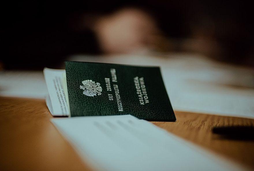 Kraj/Region: Wstąp do WOT–u