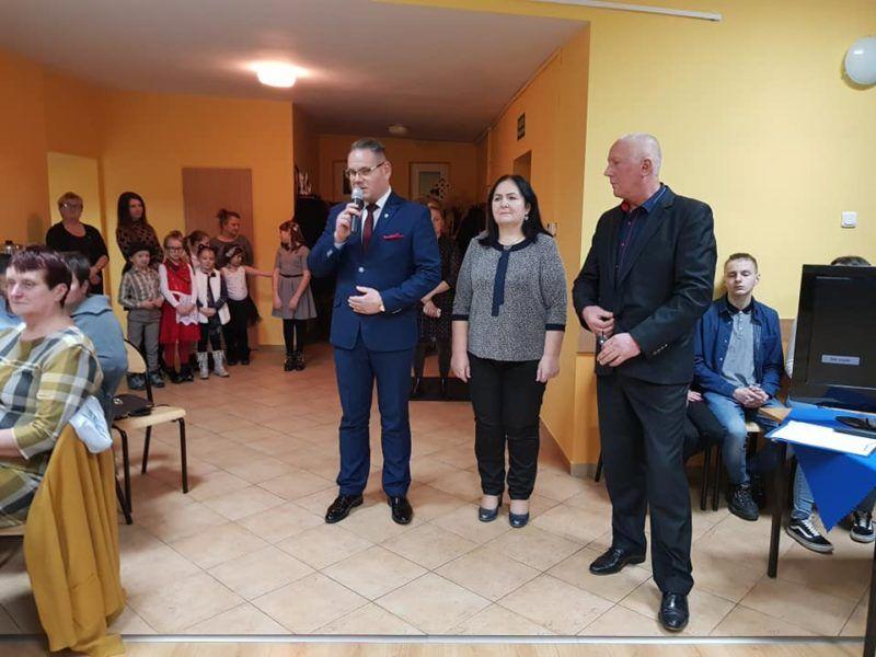 Gmina Marcinowice: Czas spotkań