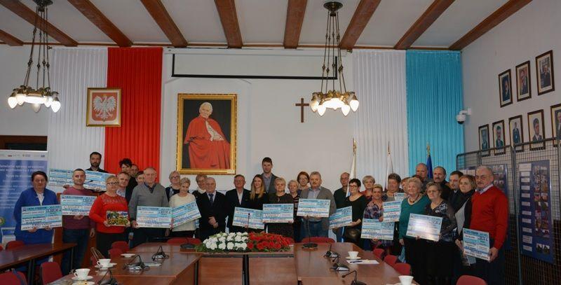 Gmina Strzegom: Odnowili i wygrali