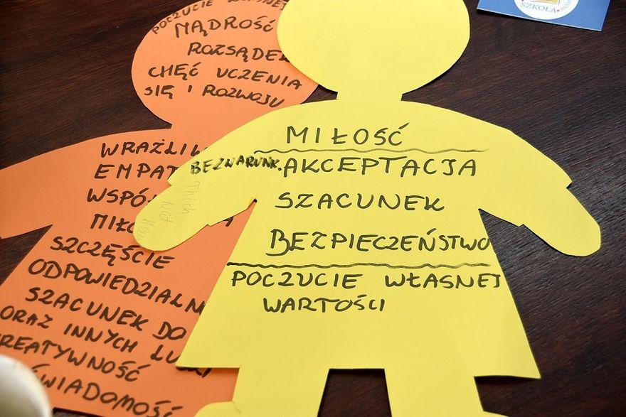 Gmina Świdnica: Warsztaty dla rodziców