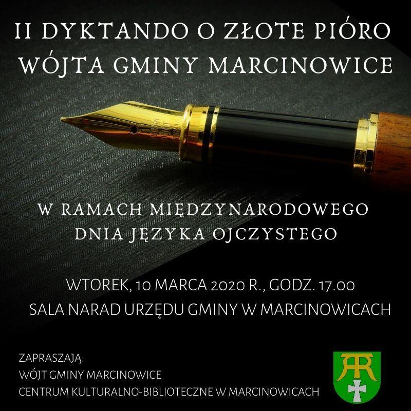 Marcinowice: Zasady ortografii