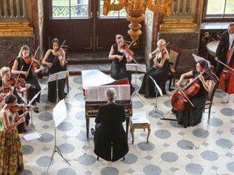 Świebodzice: Zagra orkiestra