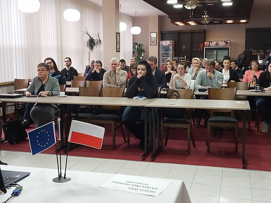 Świdnica: Razem dla biznesu