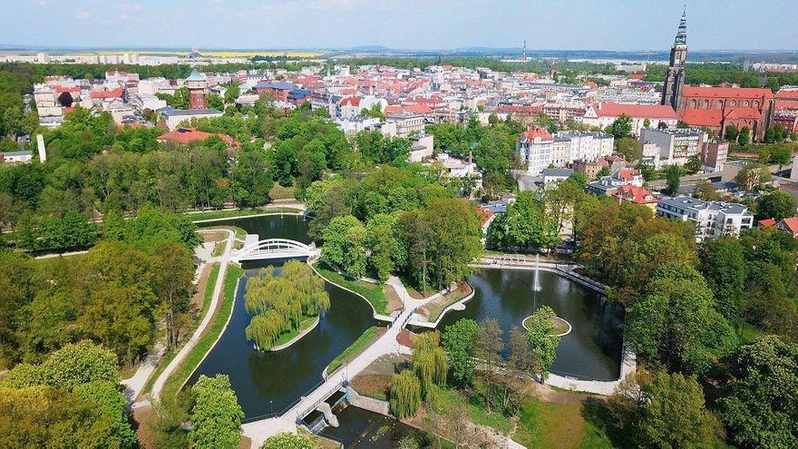 Świdnica: Miasto wspiera aktywnych