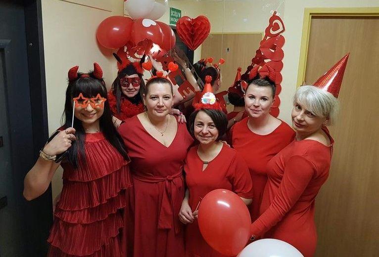 Kalno: Walentynki w Kalnie