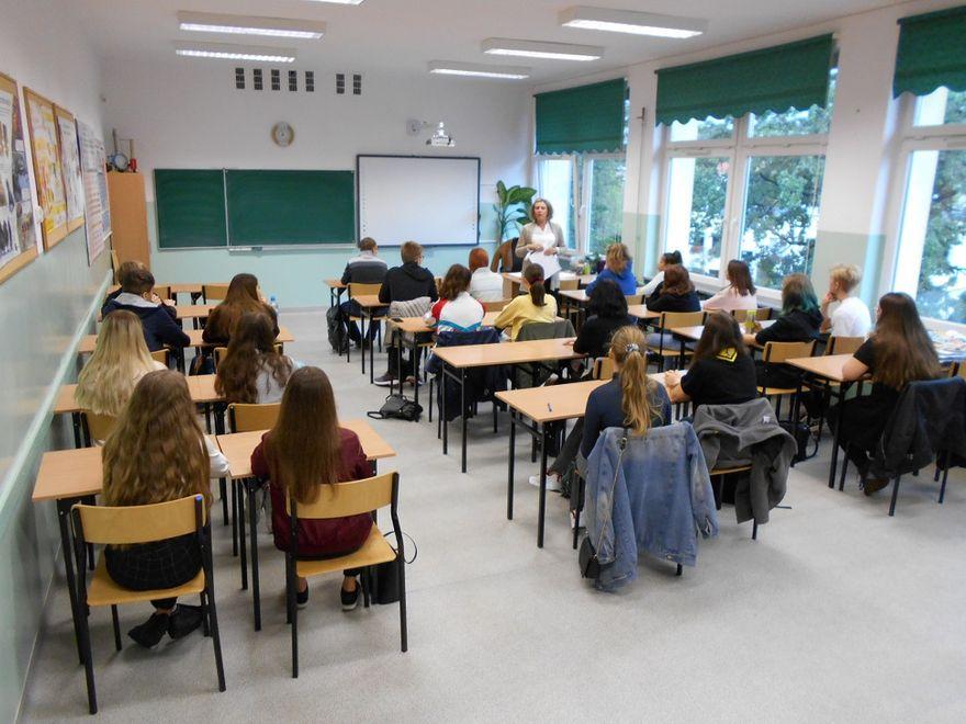 Świdnica: Uczestniczyli w warsztatach