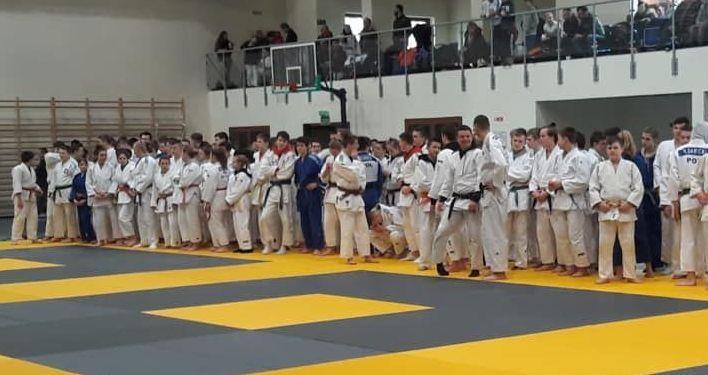 Strzegom: Judocy w formie