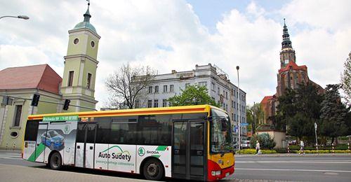 Świdnica: Dodatkowe autobusy