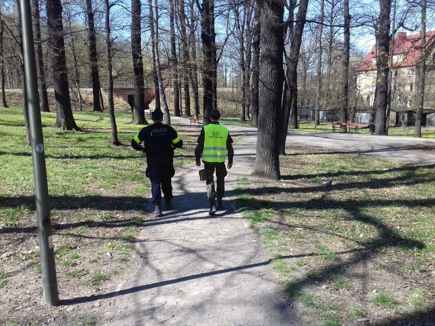 Świdnica/powiat świdnicki: Wzmożone kontrole