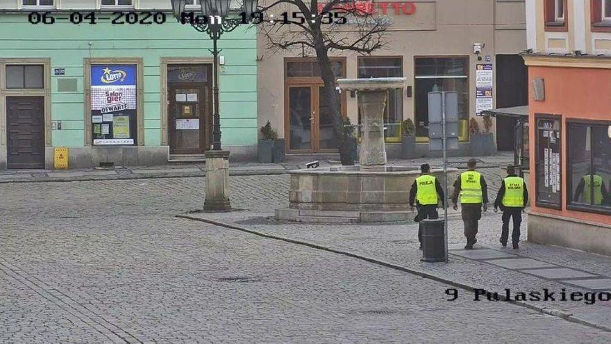 Świdnica: Przedświąteczne interwencje