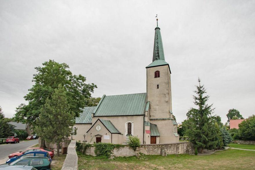 Gmina Marcinowice: Na remonty kościołów