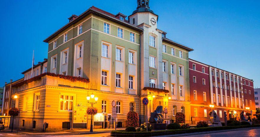 Gmina Strzegom: Zgaszone latarnie