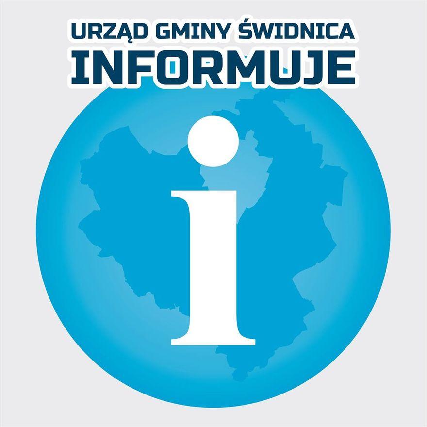 Świdnica/powiat świdnicki: Bezpłatne wsparcie