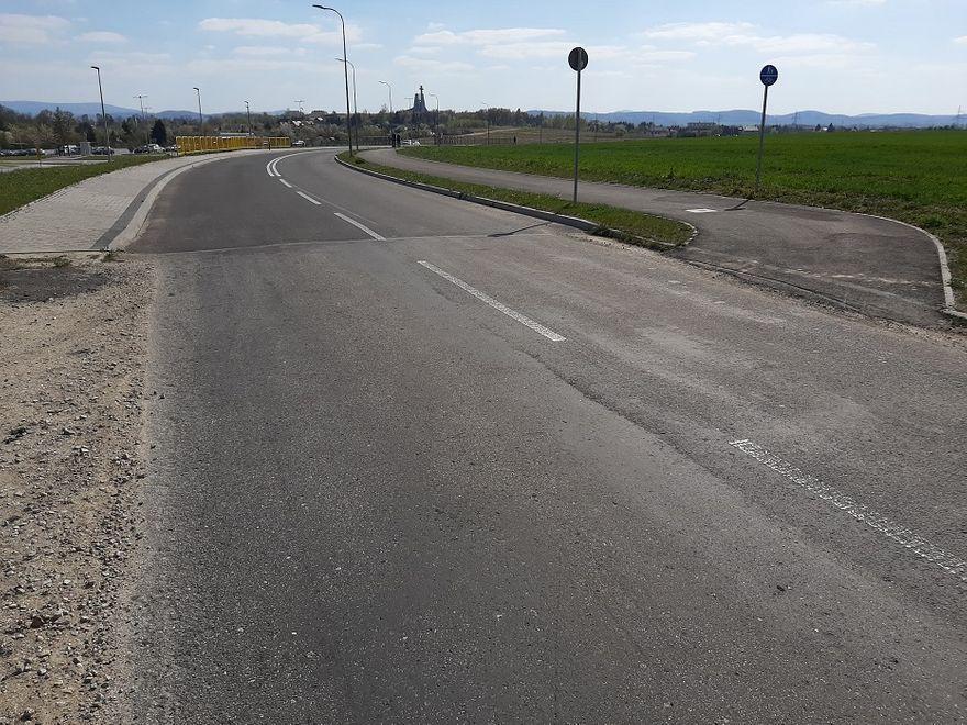 Świdnica: Pogodna do przebudowy