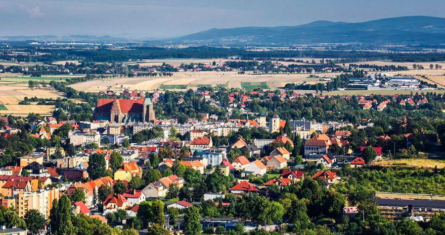 Gmina Strzegom: Strzegom dla przedsiębiorców