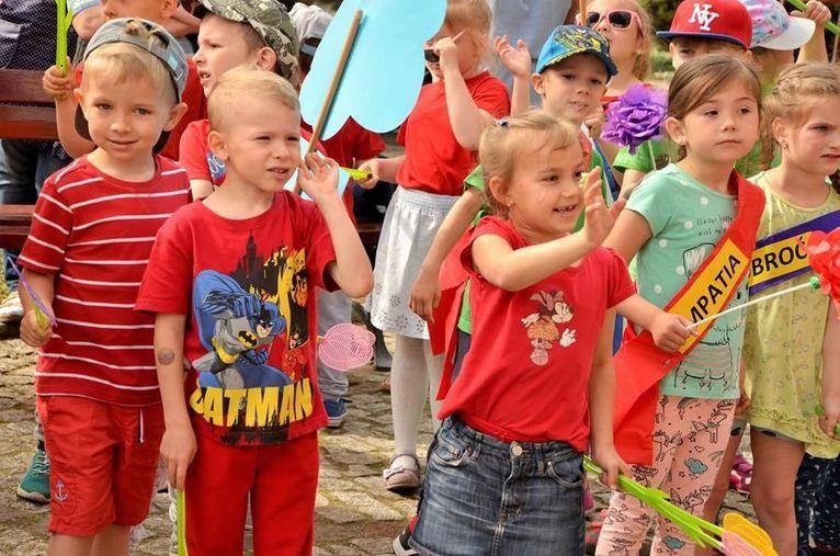 Gmina Żarów: Żarów też rusza 11 maja