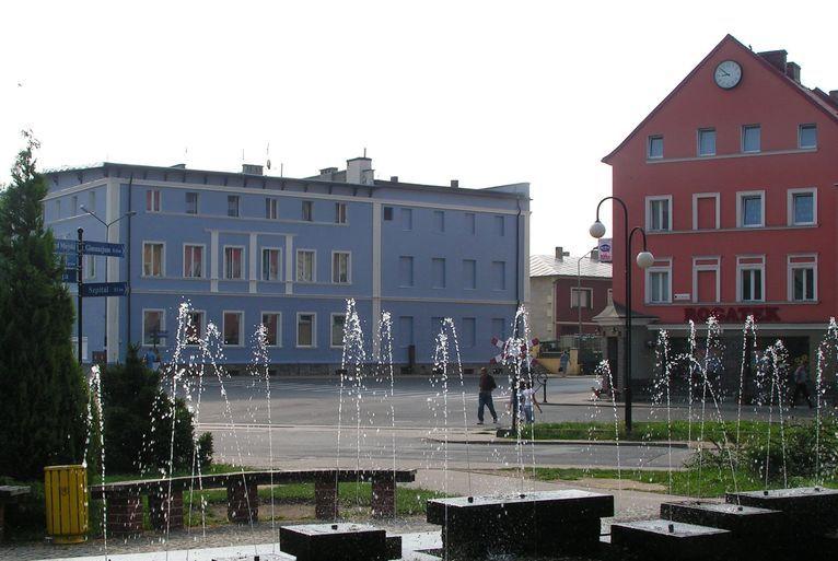 REGION: Uruchomią fontanny