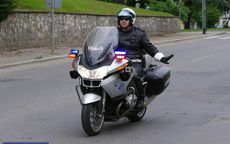Świdnica/powiat świdnicki: Więcej motocyklistów