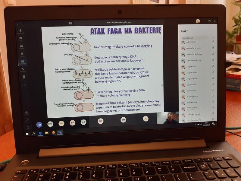 Świdnica: Spotkanie z biotechnologią