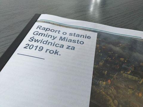 Świdnica: Jaki jest stan gminy?
