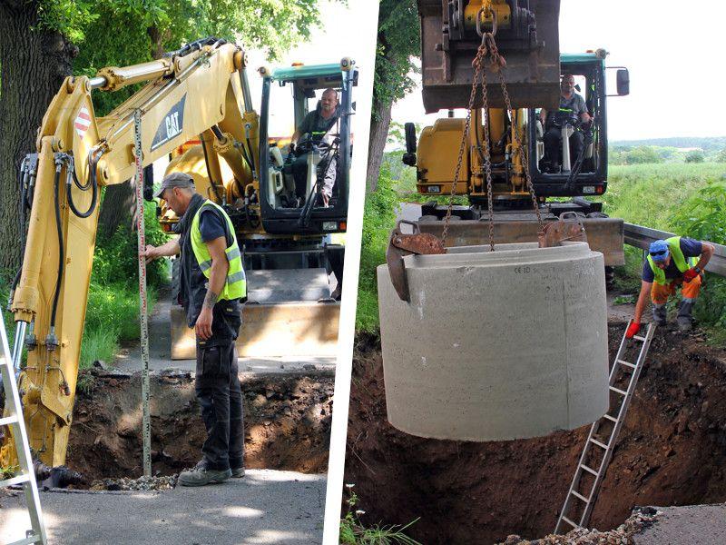 Roztoka: Kanalizacja już wkrótce