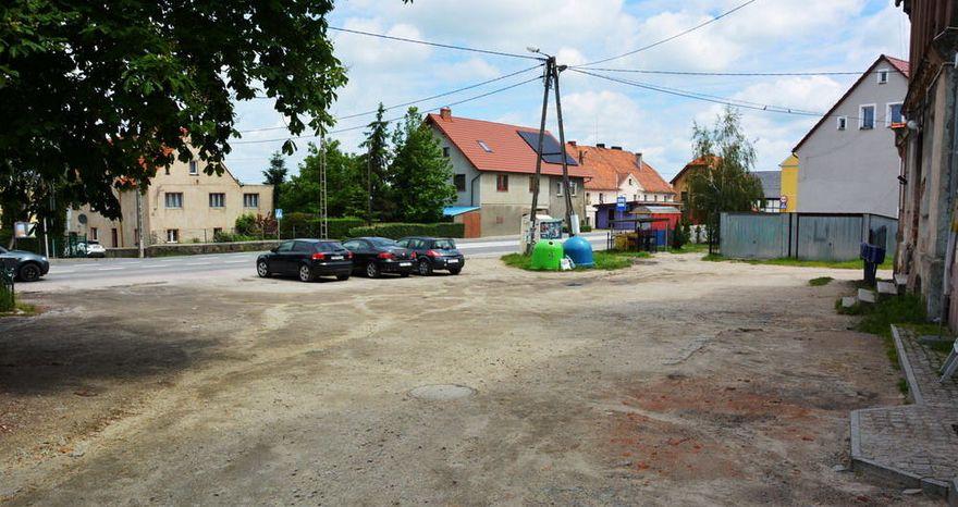 Jaroszów: Prawdziwe centrum
