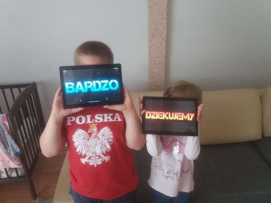 powiat świdnicki: Napłynęła pomoc
