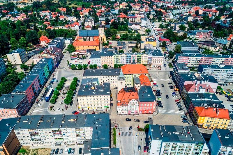 Gmina Strzegom: Sposób na dłużników
