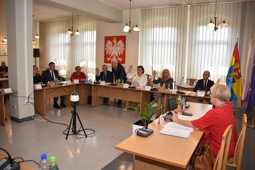 Gmina Świdnica: Absolutorium dla wójta