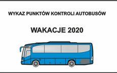 Świdnica: Sprawdzają autobusy