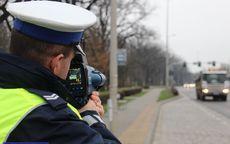 Świdnica: Kara za prędkość