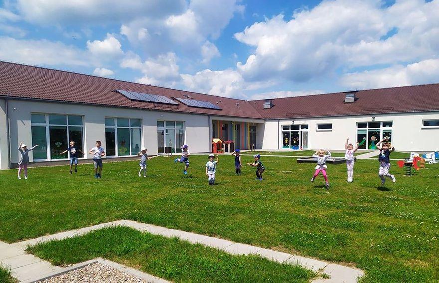Marcinowice: Ponad milion na przedszkole