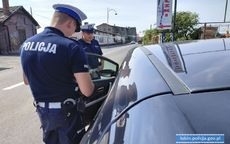 powiat świdnicki: Kierowcy na zakazie