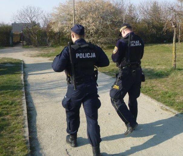 Świdnica: Interwencji w brud