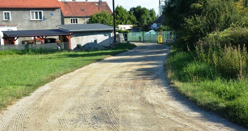 Gmina Strzegom: Przebudują drogi