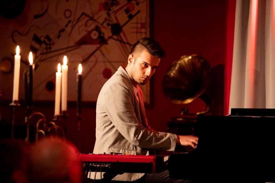 Świdnica: Klimaty jazzu