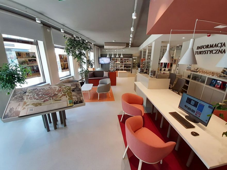 Świdnica: Nowa siedziba