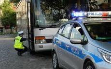 Świdnica/powiat świdnicki: Kontrolują autobusy