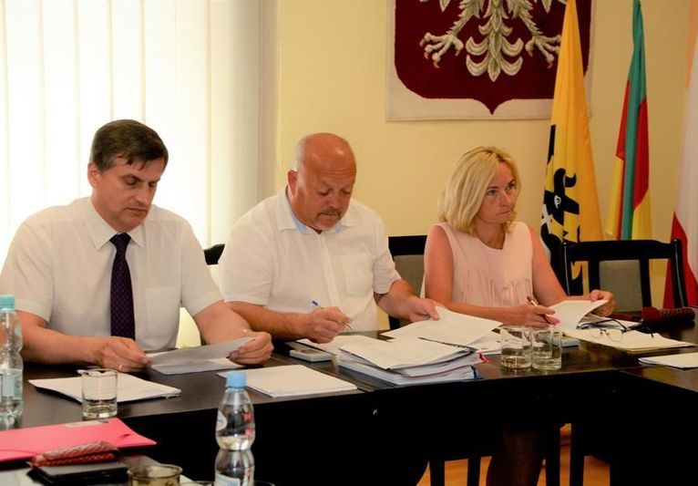 Żarów: Prace na Słowiańskiej