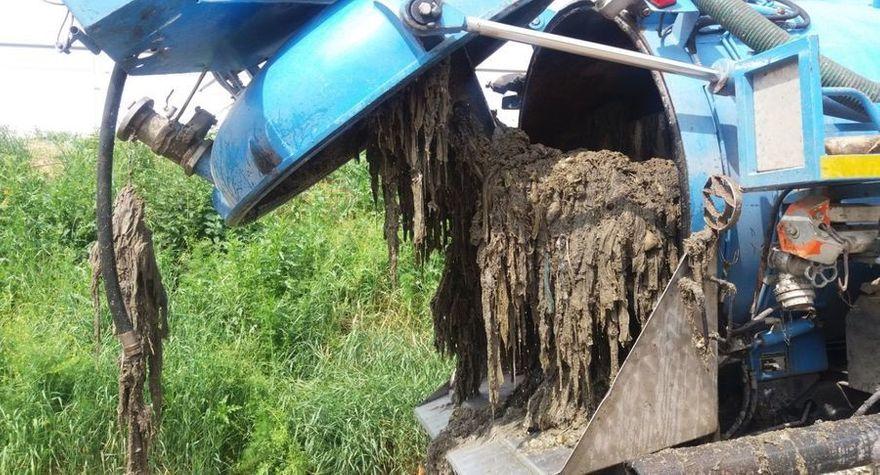Strzegom: Kanalizacyjne zatory