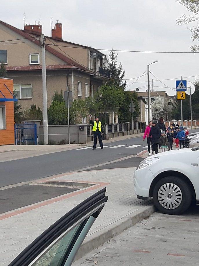 Gmina Świdnica: Akcja wciąż trwa