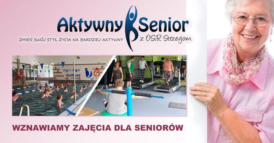 Strzegom: Seniorzy do akcji!