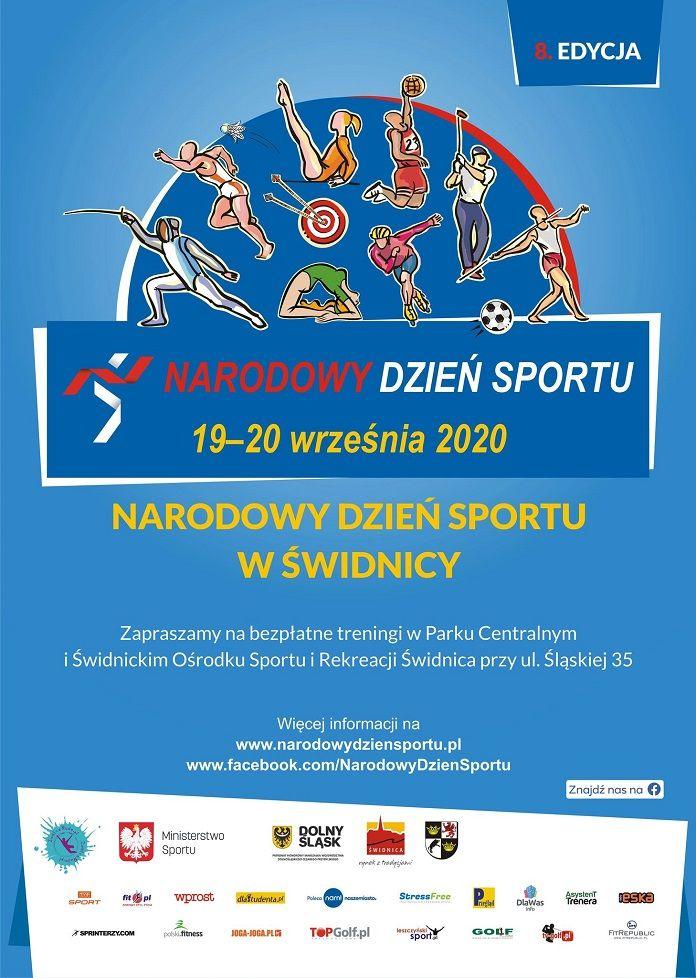 Świdnica: Dzień Sportu