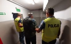 REGION: Areszt dla ojca i syna